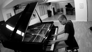 Klavierunterricht in Wien, 1180