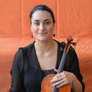 Giorgia Veneziano