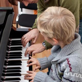 Klavierunterricht in Wien 18