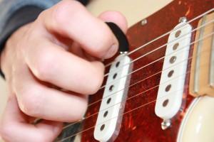 Gitarre lernen in Wien 1180
