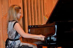 Klavierunterricht 1180 Wien
