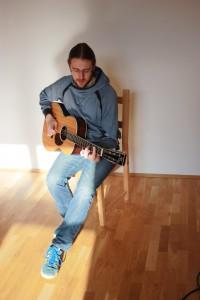 Gitarre lernen Wien