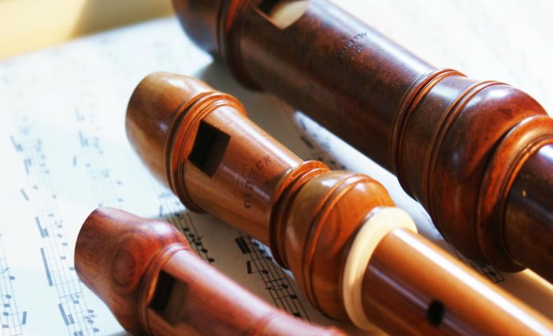 Holzblasinstrumente