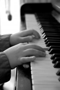 Klavier lernen in Wien